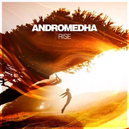 موسیقی الکترونیک دنس ریتمیک و زیبای Rise اثری از Andromedha