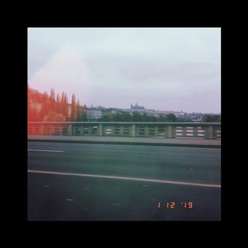 آلبوم Reflections موسیقی پیانو امبینت آرامش بخش اثری از Borrtex