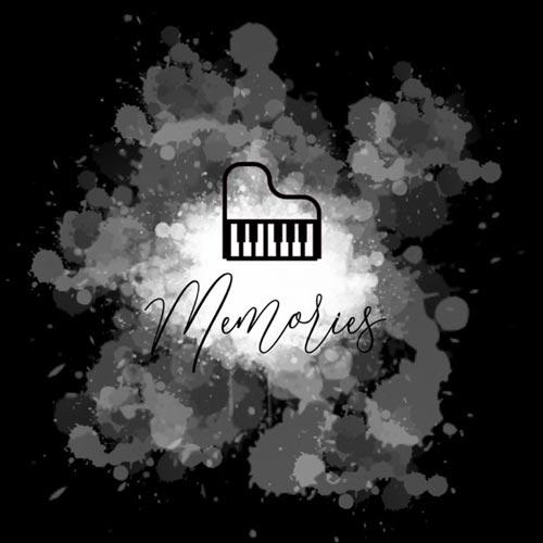 آلبوم Memories موسیقی آرام و غم آلود اثری از Brian Delgado