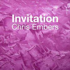موسیقی گیتار آرامش بخش Invitation [Guitar Version] اثری از Chris Embers