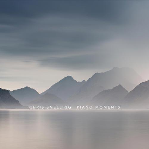 آلبوم Piano Moments لحظه های آرامش بخش با پیانو اثری از Chris Snelling