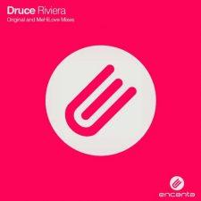 موسیقی ترنس Riviera اثری از Druce
