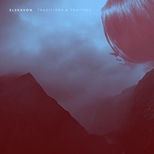 آلبوم Traditions & Traitors موسیقی مدرن کلاسیکال آرامش بخش از Elskavon