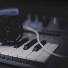 موسیقی پیانو آرامش بخش Esferas اثری از Fabricio Scardino