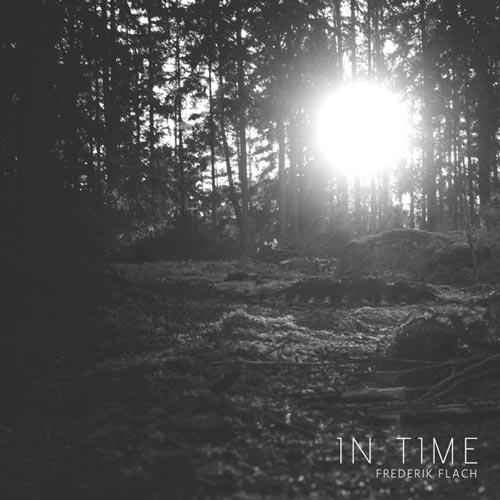 موسیقی پیانو آرام و تامل برانگیز In Time اثری از Frederik Flach