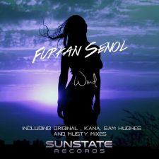 موسیقی پراگرسیو هاوس ریتمیک Wind اثری از Furkan Senol