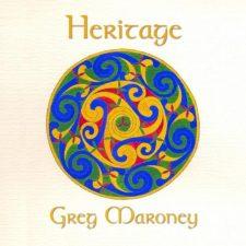 موسیقی پیانو آرامش بخش Heritage اثری از Greg Maroney