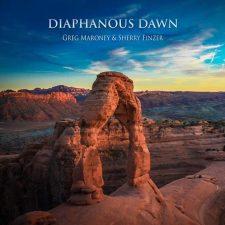 موسیقی آرامش بخش و تسکین دهنده Diaphanous Dawn اثری از Greg Maroney