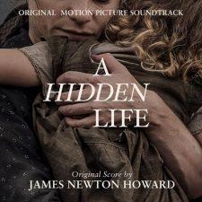 موسیقی کلاسیکال دراماتیک و زیبای A Hidden Life اثری از James Newton Howard