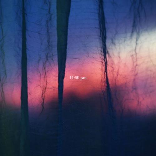 موسیقی بی کلام آرام و حزن آلود 11 59 Pm اثری از Joachim Heinrich