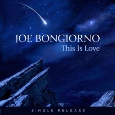 تکنوازی پیانو احساسی و آرامش بخش Joe Bongiorno در آهنگ This Is Love