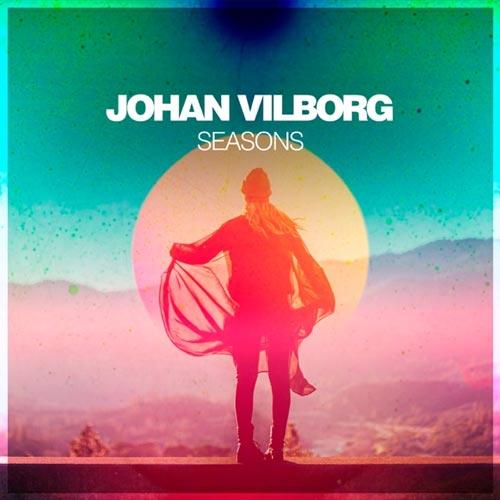 موسیقی ترنس پرانرژی و ریتمیک Seasons اثری از Johan Vilborg