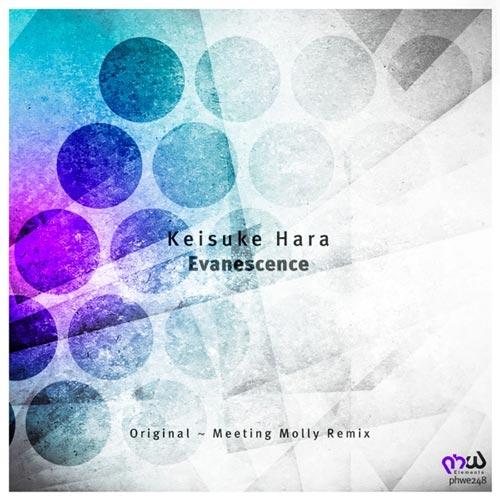 موسیقی پراگرسیو هاوس ریتمیک Evanescence اثری از Keisuke Hara