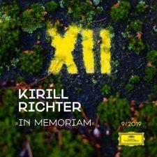 موسیقی کلاسیکال آرامش بخش In Memoriam اثری از Kirill Richter