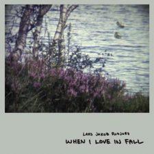 موسیقی بی کلام عاشقانه و احساسی When I Love in Fall اثری از Lars Jakob Rudjord