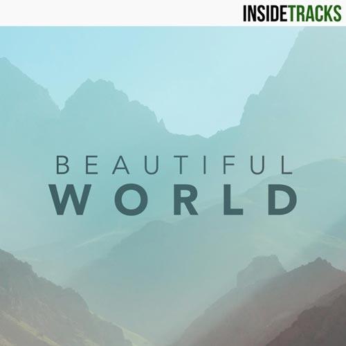 آلبوم Beautiful World موسیقی پست راک داون تمپو از Liquid Cinema