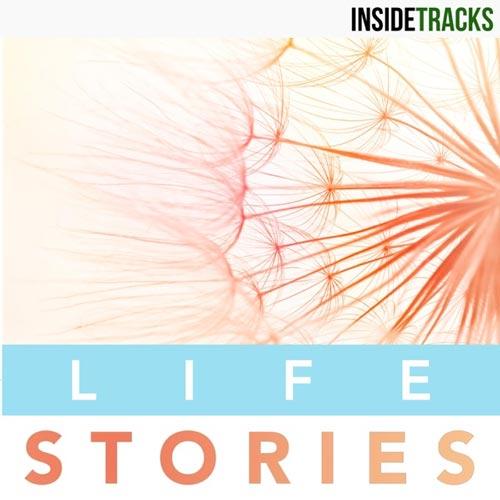 آلبوم Life Stories موسیقی آکوستیک ساده برای پس زمینه فیلم و کلیپ از Liquid Cinema