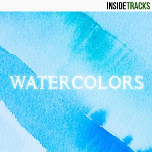 آلبوم Watercolors موسیقی تریلر ارکسترال دراماتیک از Liquid Cinema