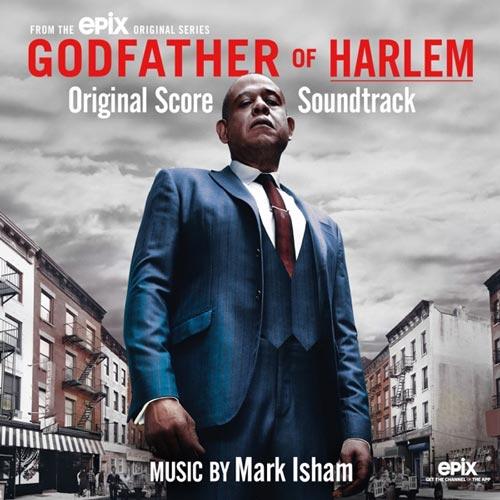 موسیقی جز آرام و سینمایی Reunion از فیلم Godfather Of Harlem