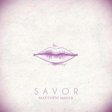 تکنوازی پیانو آرامش بخش Savor اثری از Matthew Mayer