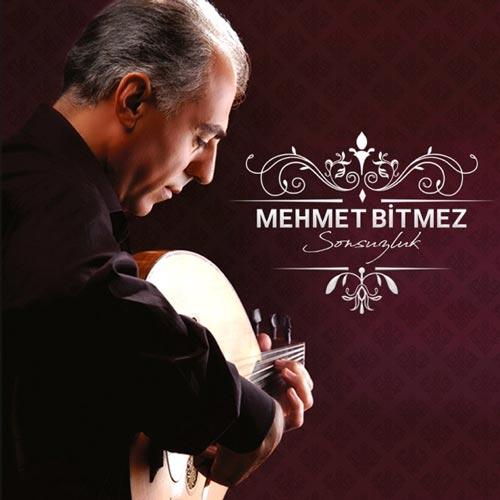 آلبوم Sonsuzluk عود نوازی عرفانی عمیق و تامل برانگیز از Mehmet Bitmez