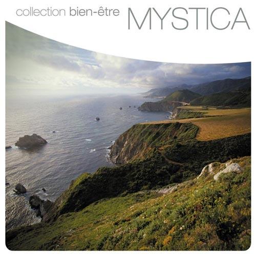 آلبوم Mystica موسیقی بی کلام آرامش بخش برای تمدد اعصاب از Michael Goldberg