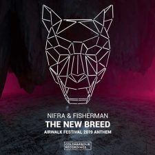 موسیقی ترنس پرانرژی و ریتمیک The New Breed اثری از Nifra & Fisherman