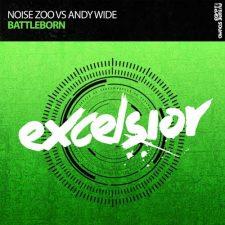 موسیقی ترنس ریتمیک و پرانرژی Battleborn اثری از Noise Zoo & Andy Wide