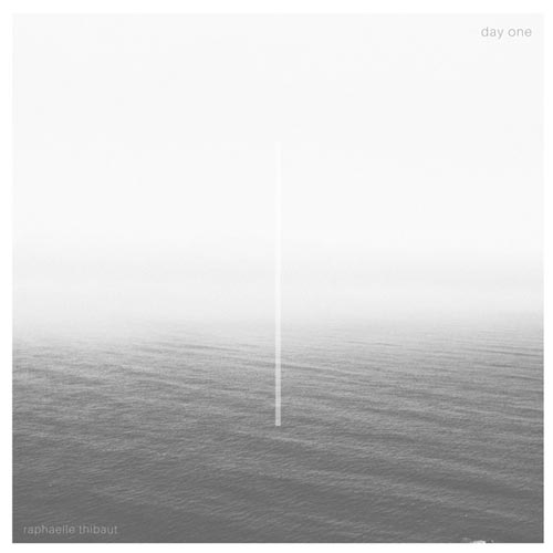 آلبوم Day One پیانو امبینت عمیق و تامل برانگیز از Raphaelle Thibaut