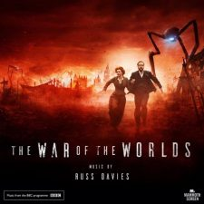 موسیقی پست راک امبینت رویایی Horizons از فیلم The War Of The Worlds