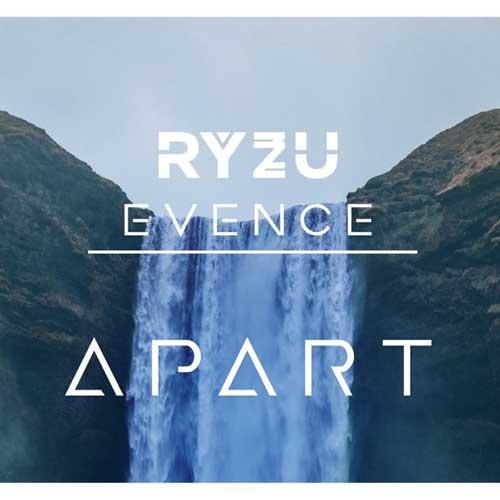موسیقی هاوس ریتمیک و زیبای Apart اثری از Ryzu