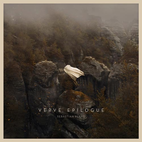 آلبوم Verve Epilogue موسیقی دراماتیک رازآلود اثری از Sebastian Plano