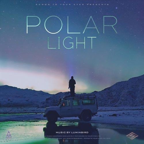 آلبوم Polar Light موسیقی امبینت الهام بخش از Songs To Your Eyes
