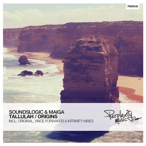 آلبوم Tallulah / Origins موسیقی پراگرسیو هاوس ریتمیک از Soundslogic