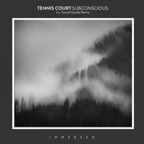 موسیقی پراگرسیو ریتمیک و پرانرژی Subconscious اثری از Tennis Court