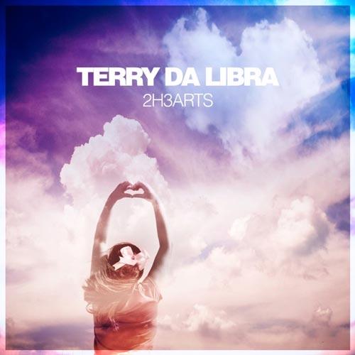 موسیقی پراگرسیو هاوس ریتمیک Eunoia اثری از Terry Da Libra