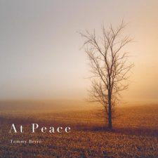 موسیقی گیتار آرامش بخش و احساسی At Peace اثری از Tommy Berre