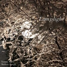 موسیقی گیتار آرامش بخش Lamplight اثری از Tommy Berre