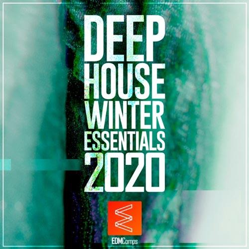 آلبوم Deep House Winter Essentials 2020 برترین های دیپ هاوس از لیبل EDM Comps