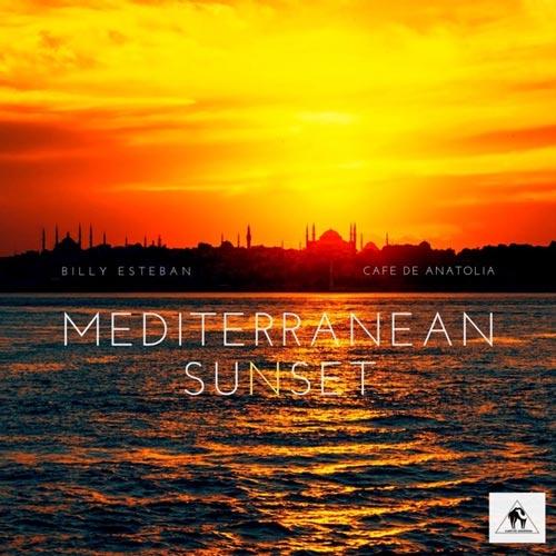 آلبوم Mediterranean Sunse موسیقی مدیترانه ای شاد و دلنشین