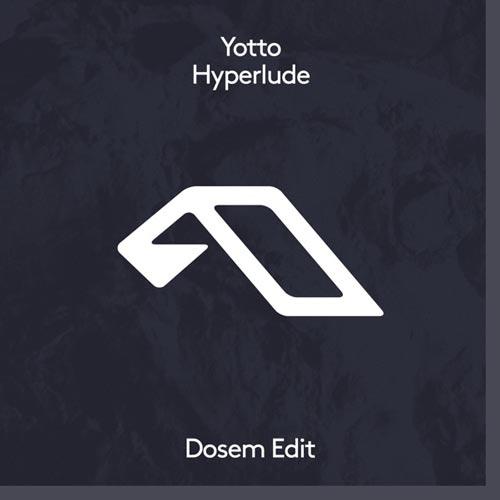 موسیقی پراگرسیو هاوس ریتمیک و زیبای Hyperlude اثری از Yotto