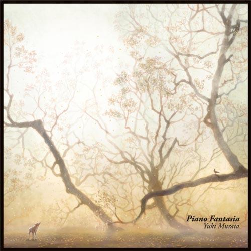 آلبوم Piano Fantasia تکنوازی پیانو آرامش بخش از Yuki Murata