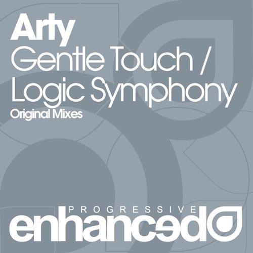 موسیقی پراگرسیو ترنس ریتمیک Gentle Touch _ Logic Symphony اثری از ARTY