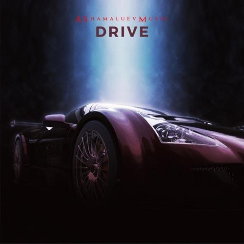 موسیقی راک بی کلام Drive مناسب برای تدوین و ساخت تیزر از AShamaluevMusic