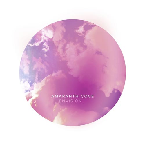 آلبوم Envision موسیقی پیانو امبینت آرام و تامل برانگیز از Amaranth Cove