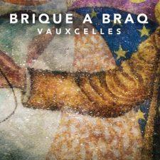 موسیقی امبینت Vauxcelles اثری خیالی از Brique a Braq