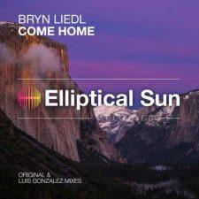 موسیقی هاوس ریتمیک و زیبای Come Home اثری از Bryn Liedl