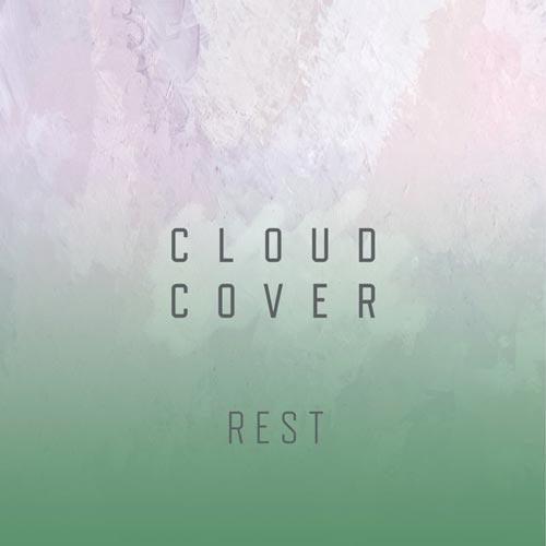 آلبوم Rest موسیقی پیانو آرامش بخش اثری از Cloud Cover
