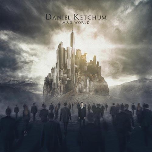 تکنوازی پیانو آرام Daniel Ketchum در آهنگ Mad World