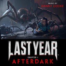 موسیقی دلهره آور و ترسناک Afterdark اثری از Danny Cocke